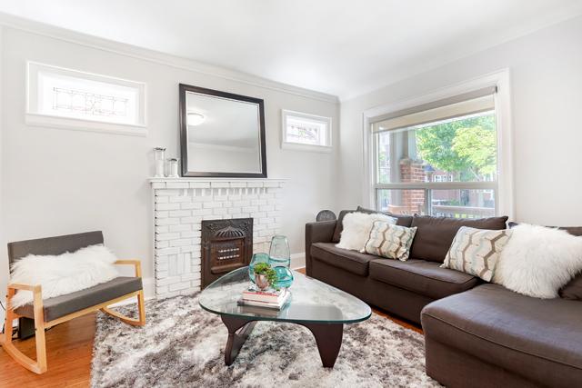 58 Rutland Street Living