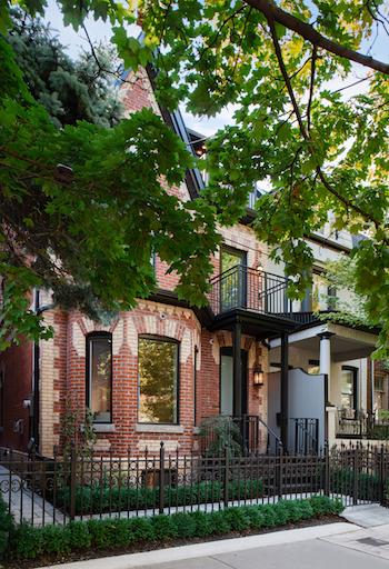 254 Shaw Street – Trinity Bellwoods