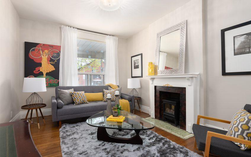 1133 Dufferin Street – Investment