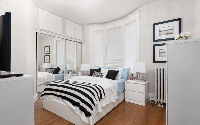 1133 Dufferin St Bedroom Main