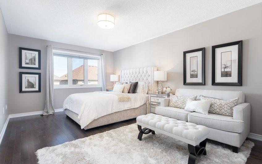 67 Landwood Avenue - Master Bedroom
