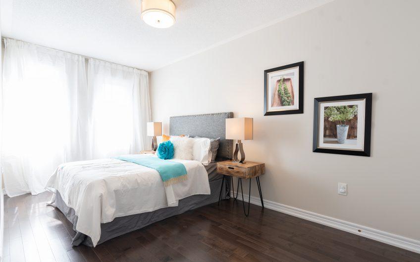 67 Landwood Ave - Bedroom