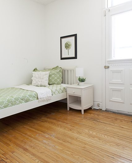 235 DOVERCOURT BEDROOM